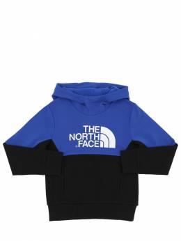 South Peak Cotton Sweatshirt Hoodie The North Face 70IX4Y010-RzM30