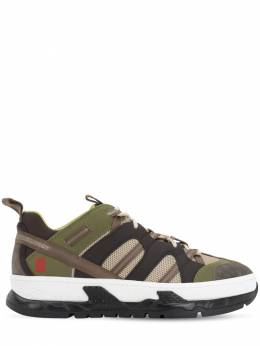 "Кроссовки ""tech Rs5"" Burberry 70IBQH013-QTM4NjE1"