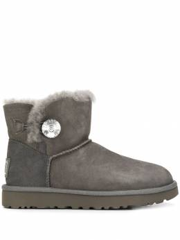 Ugg Australia угги Mini Bailey 1016654UGSBLBMBLGY