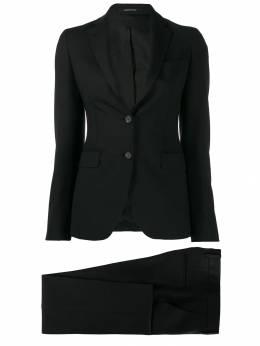 Tagliatore костюм-двойка строгого кроя TFDL22BS97165