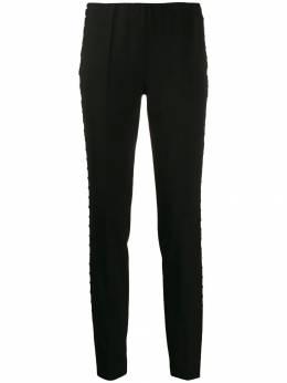 P.a.r.o.s.h. брюки с заклепками LILIUXD220003BX