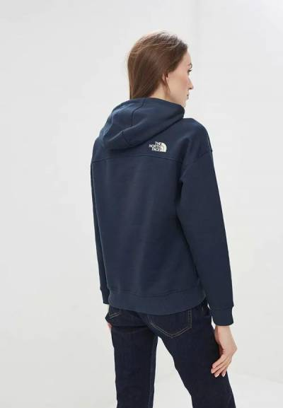 Худи The North Face T93RZ4H2G - 3