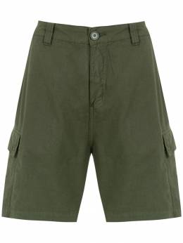 Osklen cargo shorts 57492