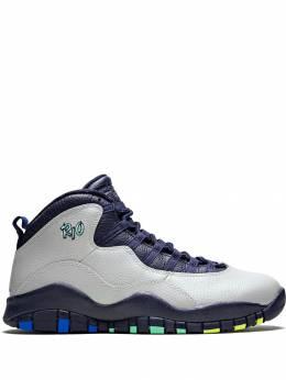 Jordan кроссовки Air Jordan Retro 10 310805019