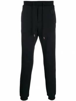 Roberto Cavalli Class спортивные брюки A2JTB10790202