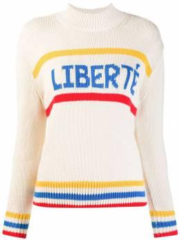 Chinti & Parker свитер Liberty KP21
