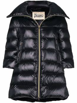 Herno puffer front zipped coat PI0001DIC12017