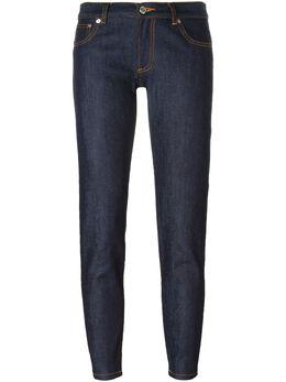 A.P.C. зауженные джинсы COZZIF09042