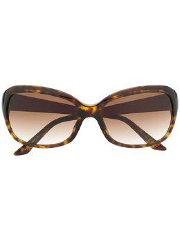 Dior Eyewear солнцезащитные очки Coquette DIORCOQUETTE2