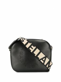 Stella McCartney сумка через плечо Stella с логотипом 557907W8542