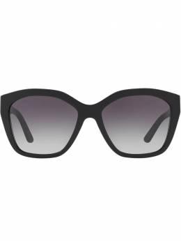 Burberry Eyewear солнцезащитные очки BE426130018G