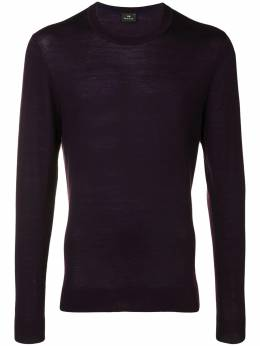 Ps by Paul Smith свитер с круглым вырезом M2R140SA2009454