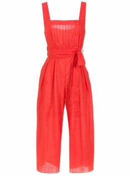 Clube Bossa belted Ascari jumpsuit R422AS119