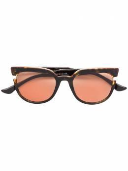 Dita Eyewear солнцезащитные очки DTS518