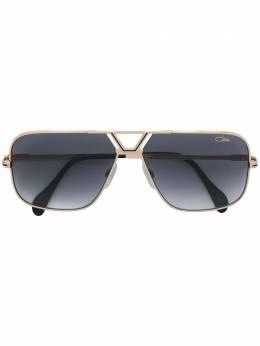 Cazal square shaped sunglasses 7253