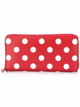 Comme Des Garcons Wallet кошелек 'Polka Dots' SA0110PD