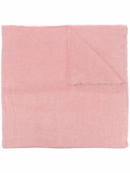 Faliero Sarti шарф с необработанными краями 2085CLOSY62847141452