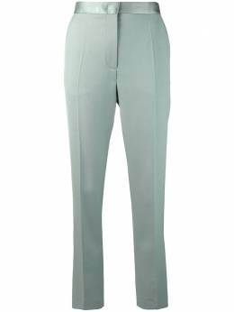 Joseph creased cropped trousers JP000519