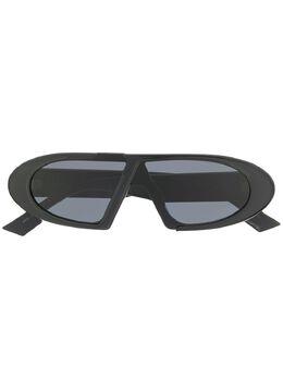 Dior Eyewear солнцезащитные очки Oblique DIOROBLIQUE
