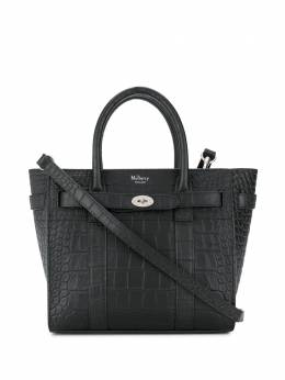 Mulberry сумка-тоут Bayswater HH5920132A100