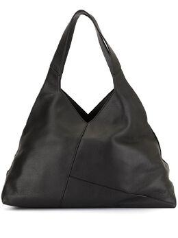 Discord Yohji Yamamoto сумка-тоут Polyhedron DVI41730602