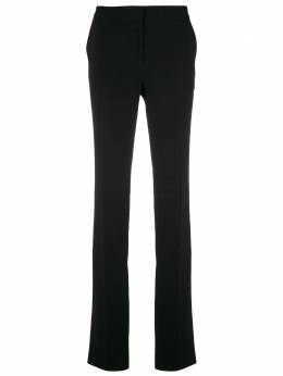 Martha Medeiros tailored straight trousers CL000023