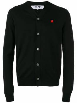Comme Des Garcons Play легкий кардиган AZN054