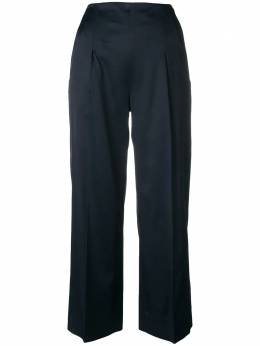 Chalayan cropped trousers WN300FN105