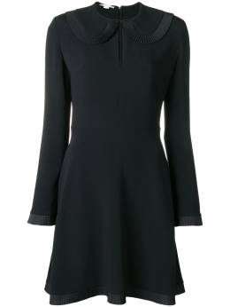 Stella McCartney pleated collar dress 526065SCA06