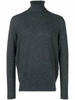 Chalayan split roll neck jumper MN905FN902CH