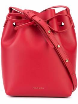 Mansur Gavriel мини-сумка-мешок HMB004CA
