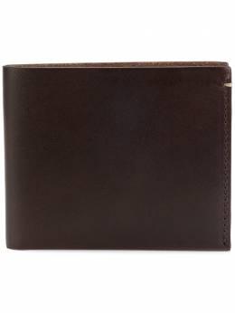 Troubadour классический бумажник 1045
