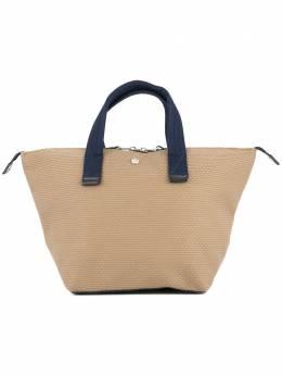 Cabas маленькая сумка-тоут 'Bowlerbag' N33