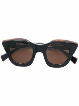 Kuboraum солнцезащитные очки 'Maske U10' MASKEU10