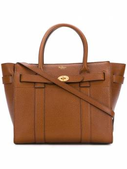 Mulberry сумка-тоут 'Bayswater' HH4382346G110