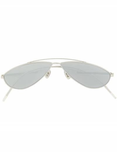 Gentle Monster солнцезащитные очки Kujo 02(1M) KUJO021M - 1