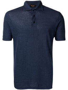 Dell'oglio трикотажная рубашка-поло A25691008142692