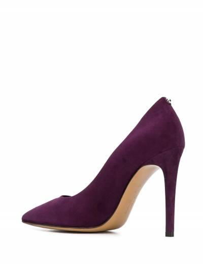 Salvatore Ferragamo туфли-лодочки на шпильке 714031 - 3
