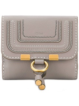 Chloe Marcie flap-over wallet CHC10UP572161