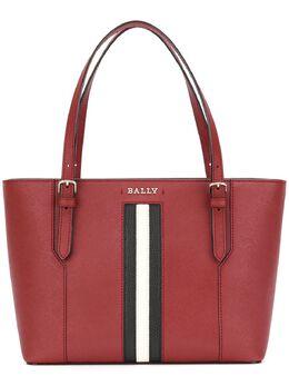 Bally сумка-тоут с контрастными полосками 6211741
