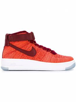 Nike кроссовки 'Air Force 1 Ultra Flyknit' 818018