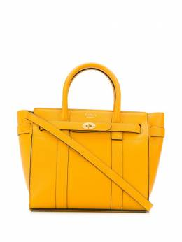 Mulberry сумка-тоут Bayswater размера мини HH4949205N651