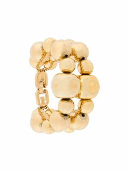 Givenchy Pre-Owned double ball bracelet BL008343