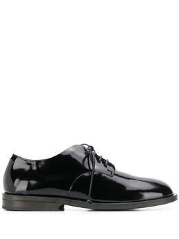 Marsell туфли на шнуровке MW55306466