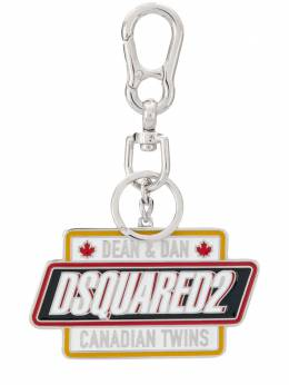 Dsquared2 брелок Canadian Twins KRM002737200001