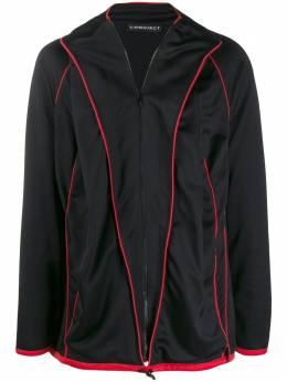Y / Project куртка на молнии JACK55S17J02