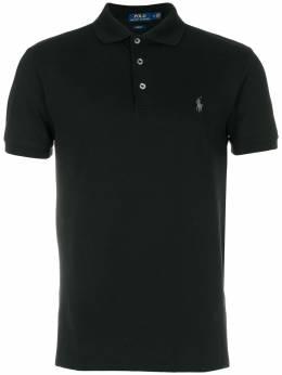 Polo Ralph Lauren футболка-поло кроя слим 710541705