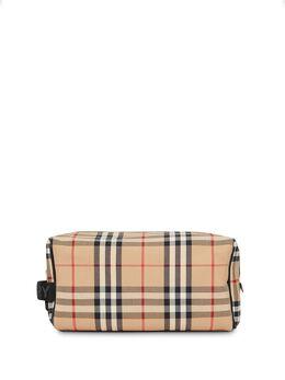 Burberry сумка в клетку Vintage Check 8014988