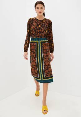 Платье Sisley 4KH65VET6