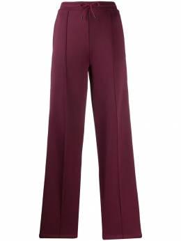 Kenzo брюки прямого кроя F962PA707950